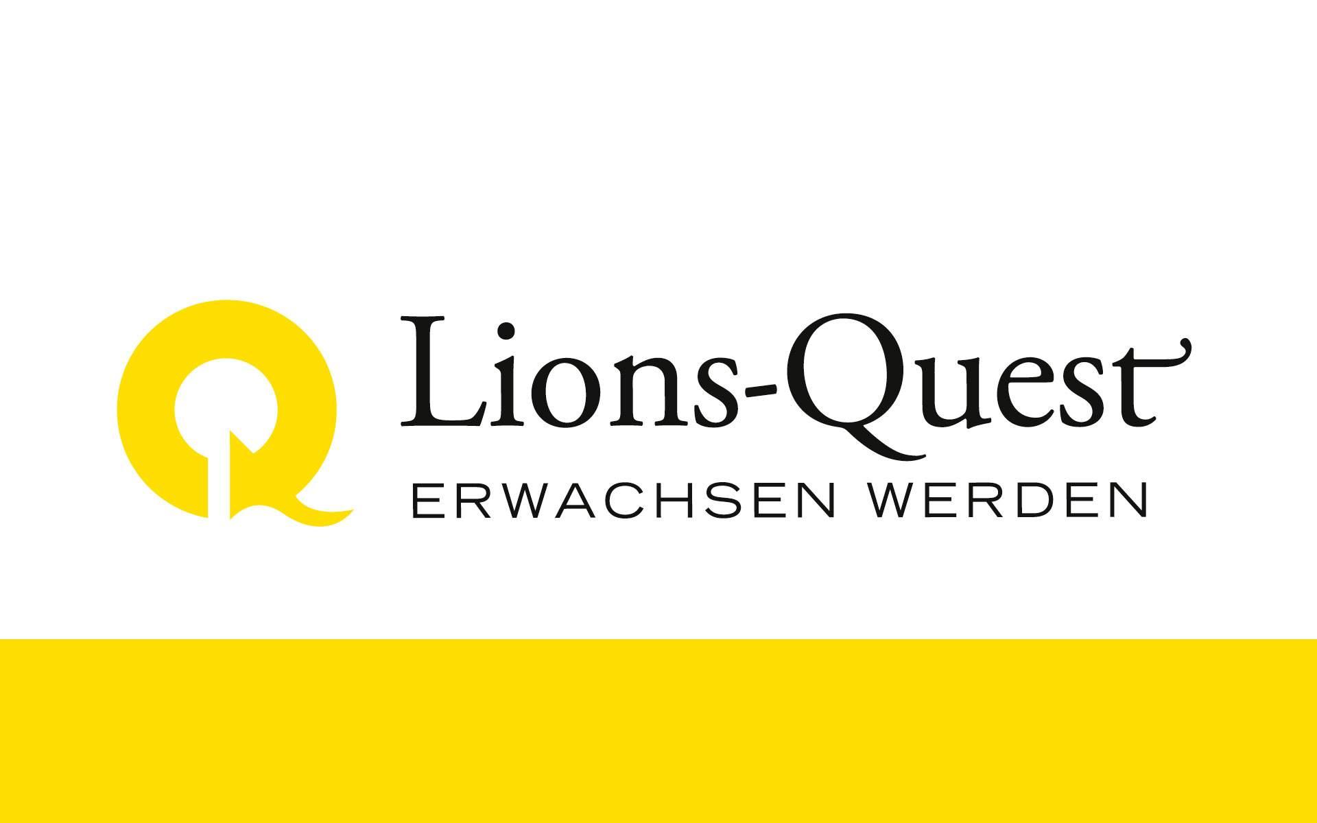 Lions Quest Logo