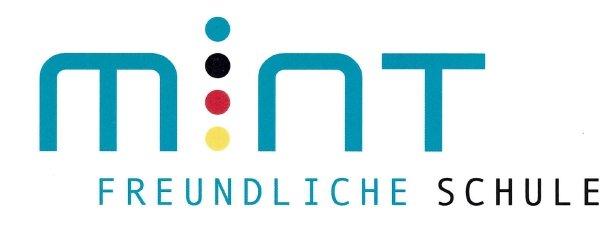 MINT Schule Logo